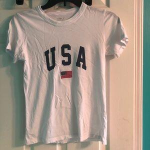 Brandy Melville USA shirt